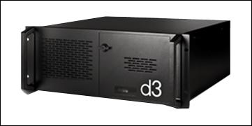 Media server(d3)